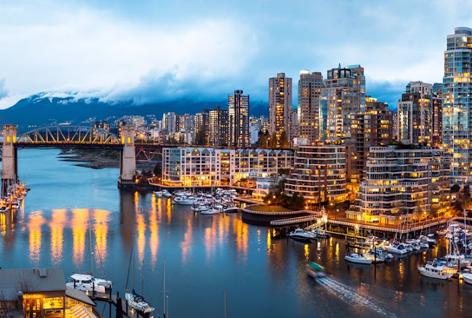 Popular Cities to Visit in Canada