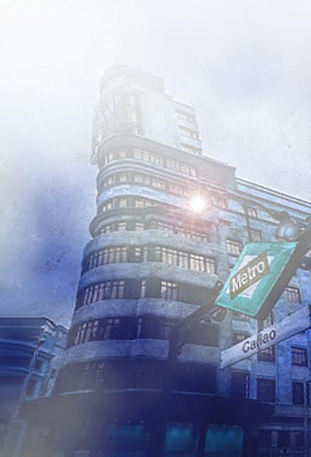 El Onirium (capítulo 7), un relato de D. D. Puche | The Hellstown Post, fantasía, terror y ciencia ficción.