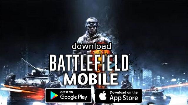 تحميل لعبة Battlefield Mobile الآن على أندرويد برابط مباشر