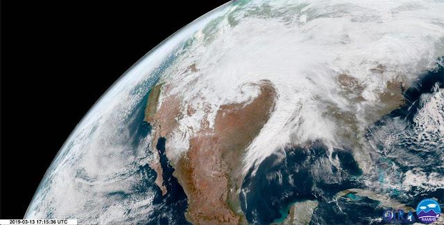 Bomb cyclone has devastated West Michigan