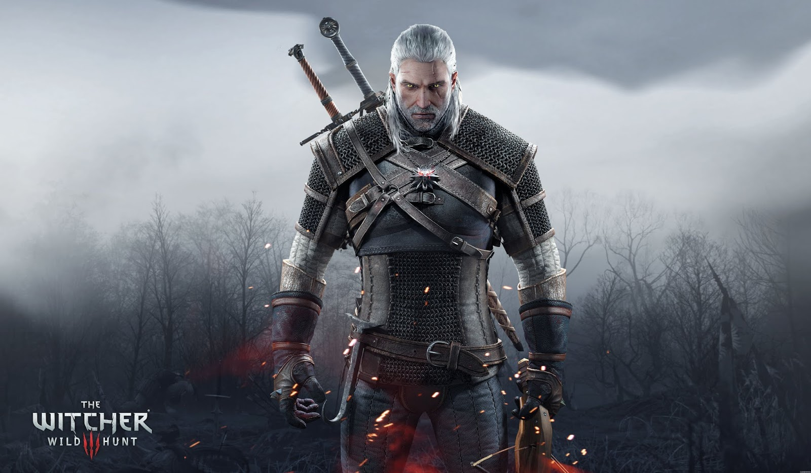Witcher-wallpaper-free-download-ultra-4k