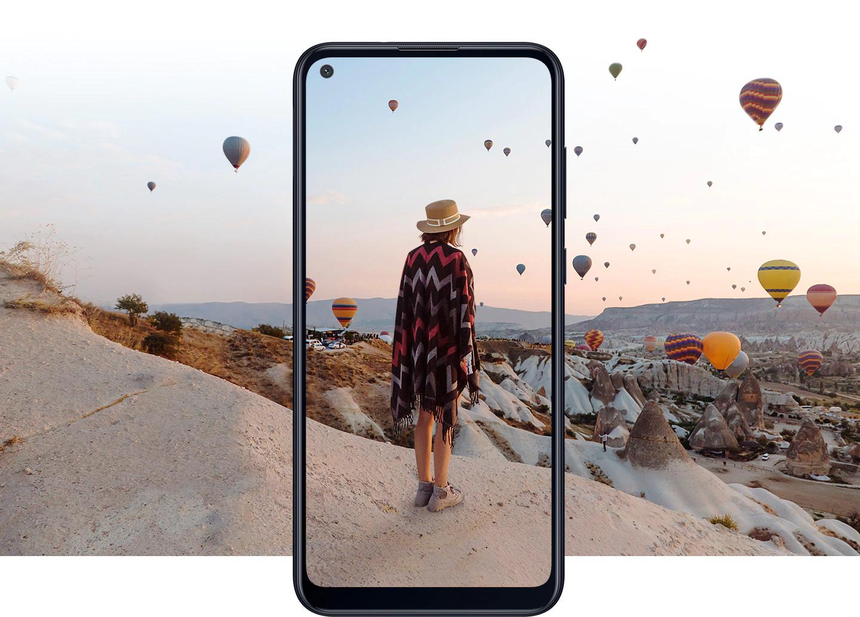 Nuovo Galaxy M11, ecco il Samsung più economico