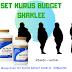 SET KURUS BUDGET SHAKLEE