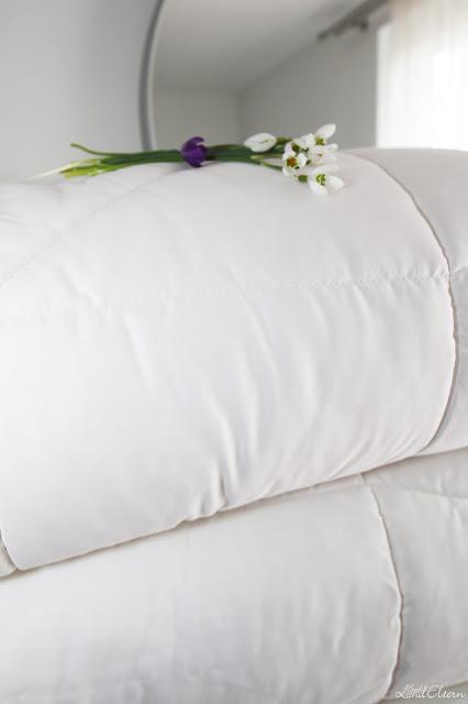 Hefel Bed and Sleep - Wellness Ganzjahresdecke Zirbe