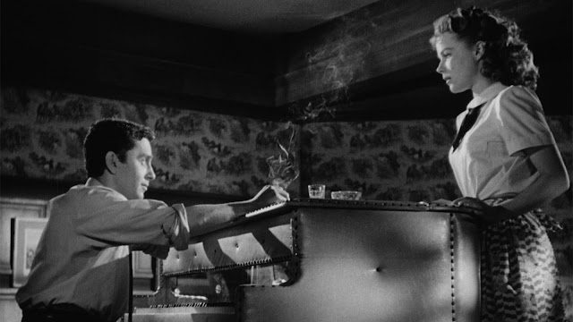 Blu-Ray Review | Ida Lupino: Filmmaker Collection