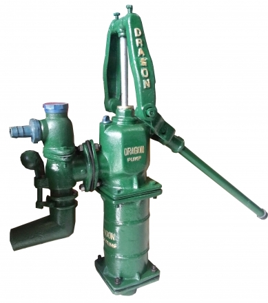 How does a manual hydraulic pump works? Operation of a manual hydraulic pump