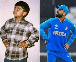 Virat Kohli (Cricketer) Wiki, Age, Height, Family, Career and more