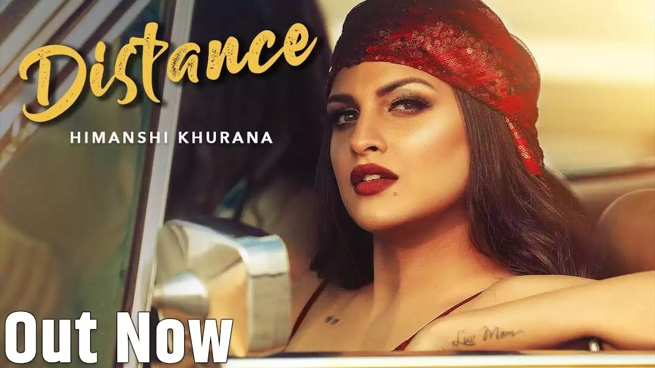 Himanshu Khurana New Song Distance Watch Full Music Video
