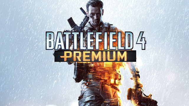 Download Battlefield 4 Premium Edition PC - Highly Compressed