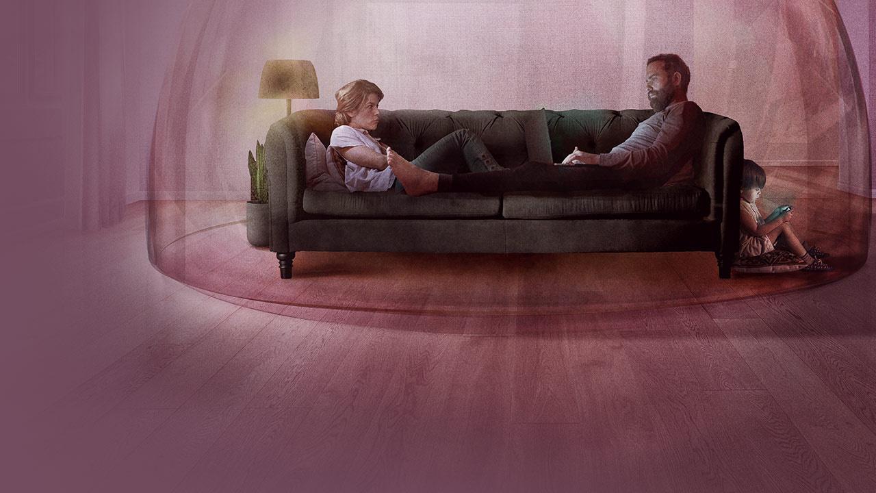 A Nuvem Rosa - Filme brasileiro sobre pandemia estreia este mês nos cinemas