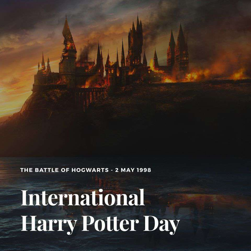 International Harry Potter Day Wishes pics free download