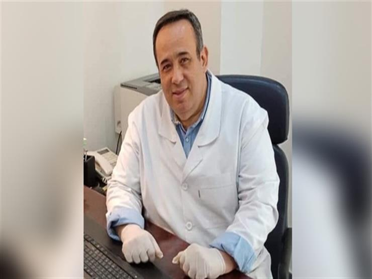 الدكتور احمد اللواح