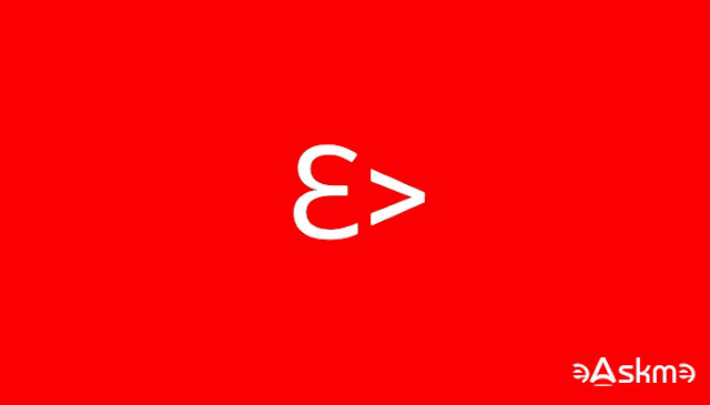 How to Type Ɛ in a quick and easy way: eAskme