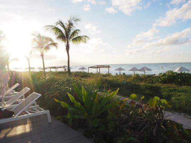 8 jours au Club Med Colombus Isle aux Bahamas ou comment recharger les batteries en plein froid automnal