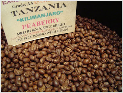 WHAT IS THE BEST COFFEE IN THE WORLD;What Are The Best Coffee In The World;Tanzanian Peaberry;