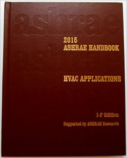 ASHRAE Handbook -- HVAC Application