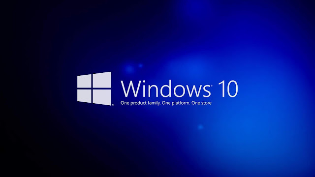 Activate Windows 10 for free using CMD
