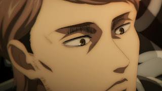 進撃の巨人4期 アニメ | ジャン・キルシュタイン 19歳 | CV.谷山紀章 | Jean Kirschtein | Attack on Titan The Final Season