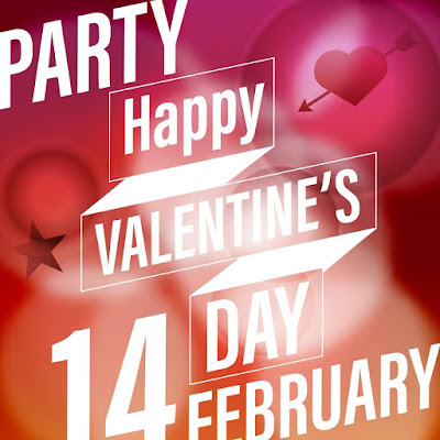 valentines day party images