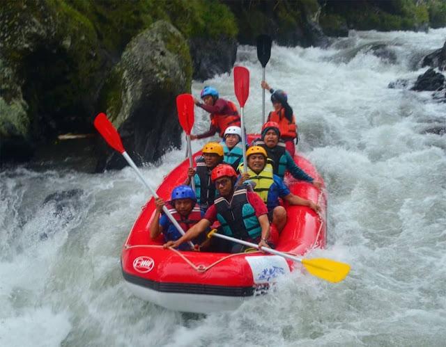 AC Rafting Pemalang
