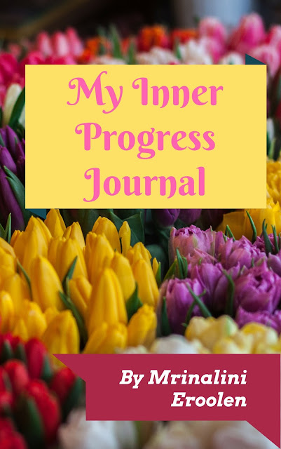 Inner Progress Journal