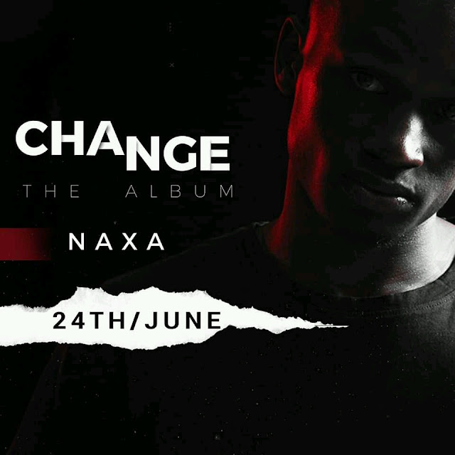 Naxa - Change The Album (Audio)  free mp3 download