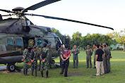 Satgas Madago Raya Terus Berupaya Evakuasi 2 Jenazah Teroris Poso