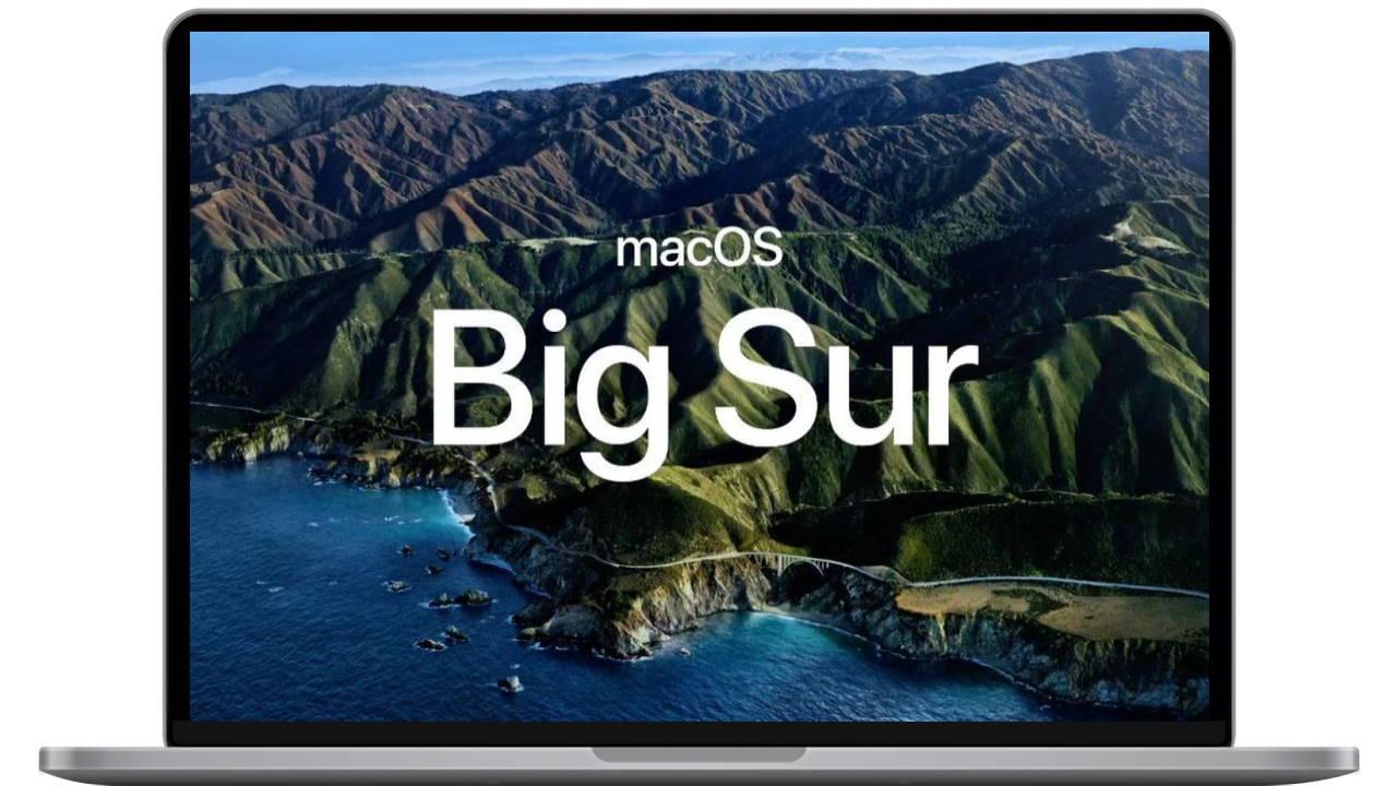Cara Mengatasi Gagal Instal MacOS Big Sur untuk Pengguna MacBook Pro