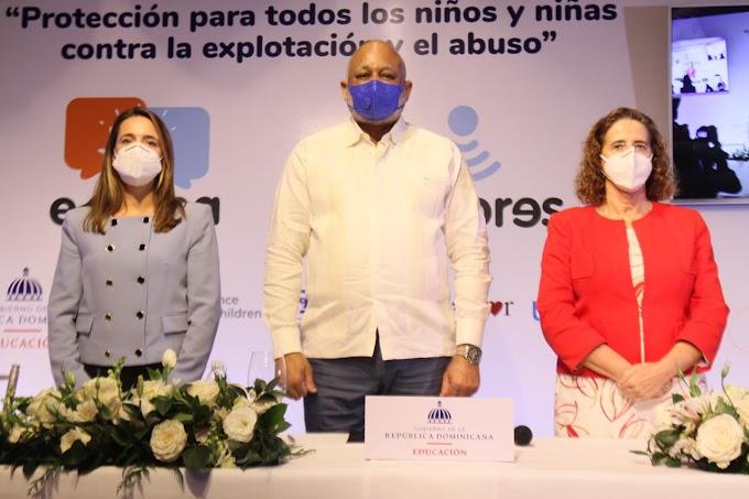 PRESENTAN PLATAFORMAS EDUCATIVAS PARA QUE ADOLESCENTES Y FAMILIAS SEPAN CÓMO PROTEGERSE DE LA VIOLENCIA SEXUAL EN INTERNET