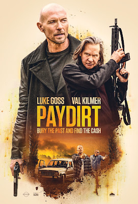 Paydirt (2020) Hindi Dubbed Full Movie Watch Online Movies