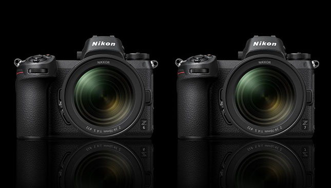 Review Nikon Z7 dan Z6