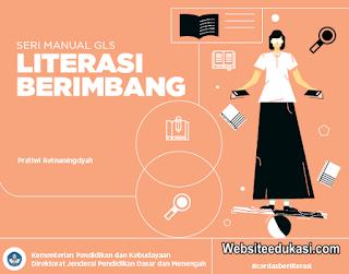 Manual GLS Literasi Berimbang