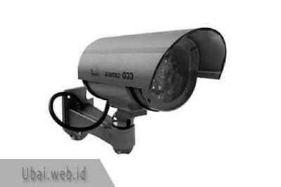 Dummy LED CCTV