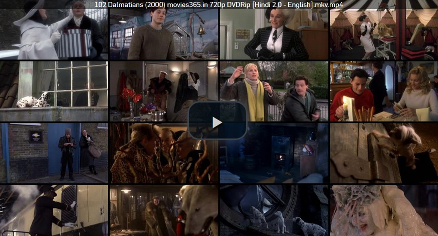 Dalmatians Movie Online In Hindi