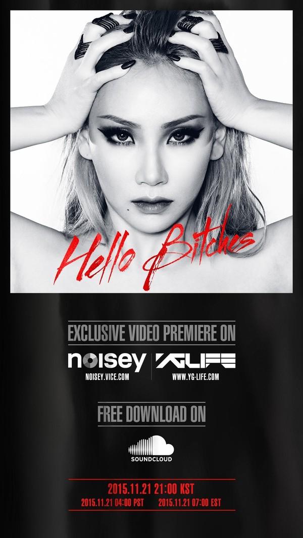 """Netizen ngán ngẩm vì mãi mà """"thánh hứa lèo"""" YG vẫn chưa cho CL ra mắt tại Mỹ"""