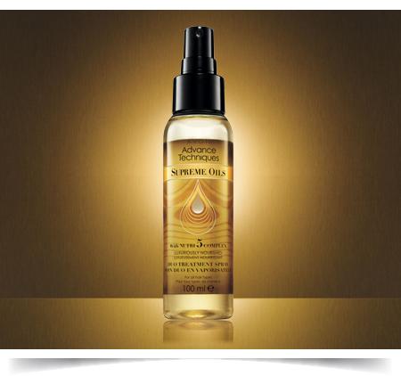 Avon Advance Techniques Supreme Oils: ¡¡Funciona!! - Blog de Belleza Cosmetica que Si Funciona
