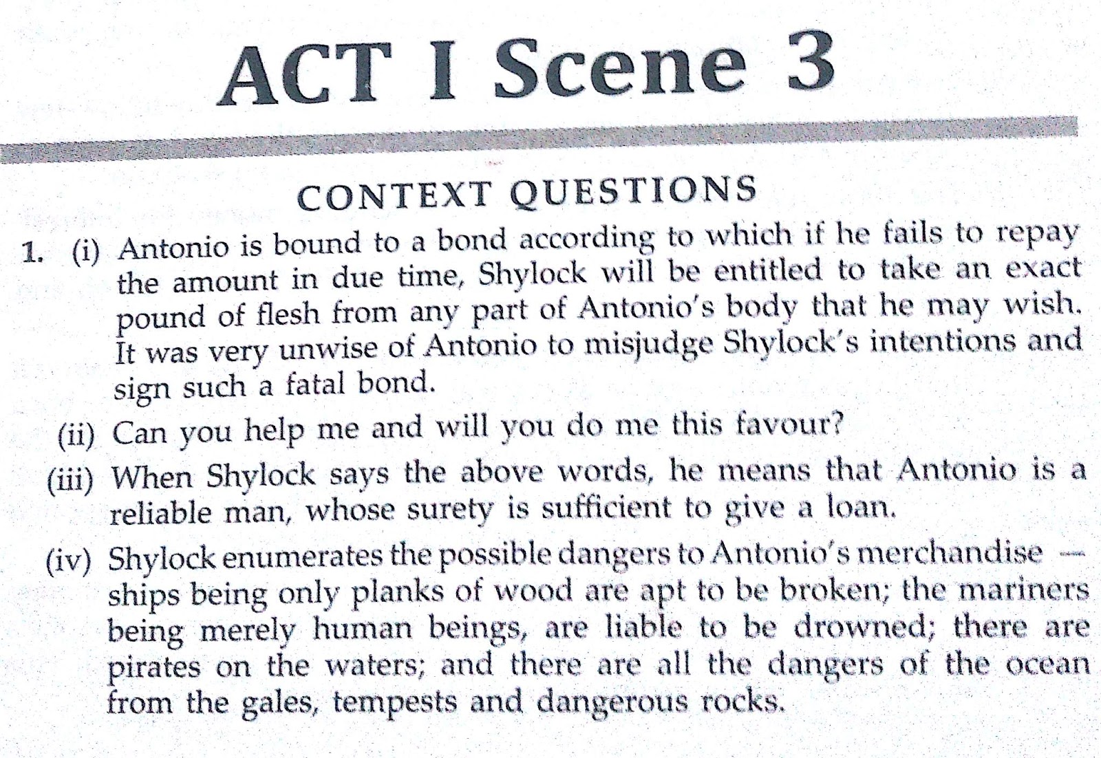 the merchant of venice act 1 This page contains the original text of act 3, scene 1 of the merchant of venice: enter salanio and salarino salanio: now, what news on the rialto salarino: why, yet it lives there uncheck'd that antonio hath.