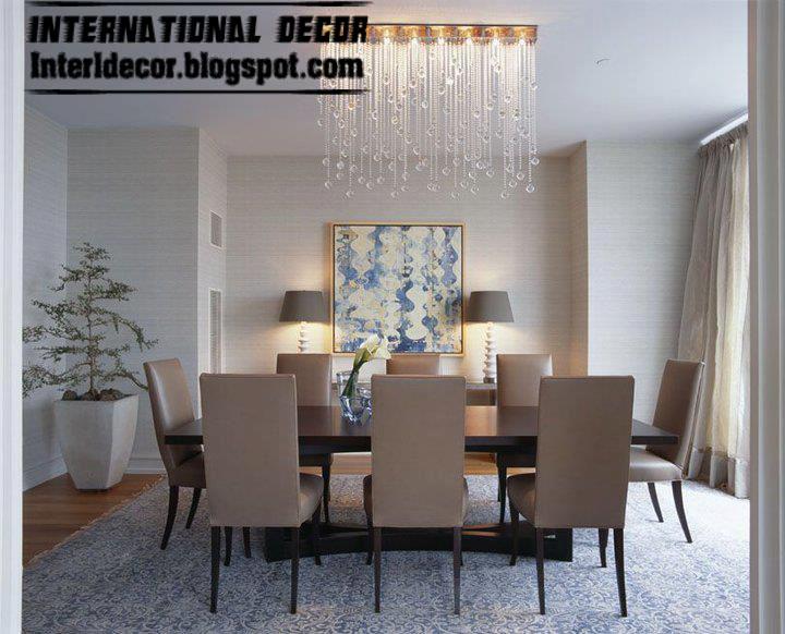 Spanish dining room furniture designs ideas 2014 ...
