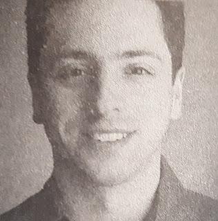 Sergey Brin Google Co-founder