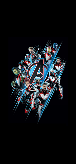 5 Avengers Endgame Phone Wallpapers Heroscreen Cool Wallpapers