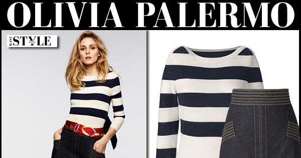 Shop Olivia Palermo's closet. This is a list of clothes, shoes and accessories worn by Olivia. Every photo is a shoppable link.
