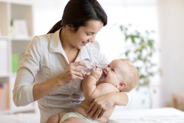 فوائد الكمون للطفل الرضيع