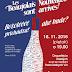 Degustácie v Barriq-u: Beaujolais + NAVIN (18.11. a 2.12.2016)