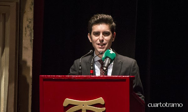 El periodista Manuel Soto realizará la XXXVI Exaltación a la Virgen del Amor de Huelva el próximo año
