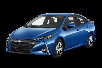 New 2017 Toyota Prius Prime Wallpaper