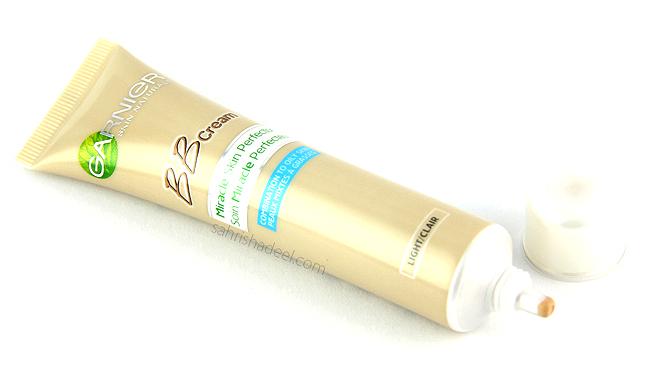 BB Cream 5-in-1 Miracle Skin Perfector  by garnier #15