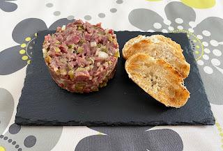 Steak Tartar (receta tradicional)