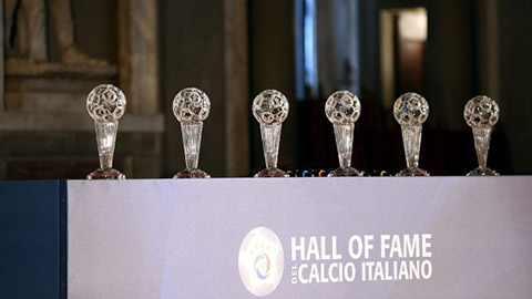 Giải thưởng Fair Play sẽ được đổi tên thành Davide Astor