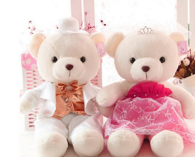when is teddy day