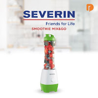 Dusdusan Severin Smoothie Mix N Go ANDHIMIND